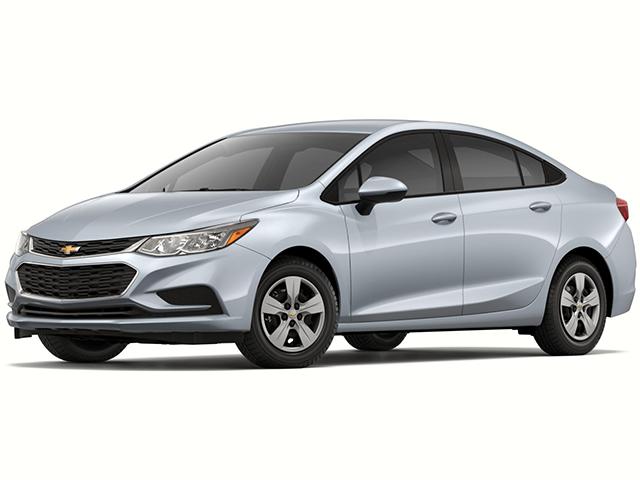 2018 Chevrolet Sedan LS - Special Offer