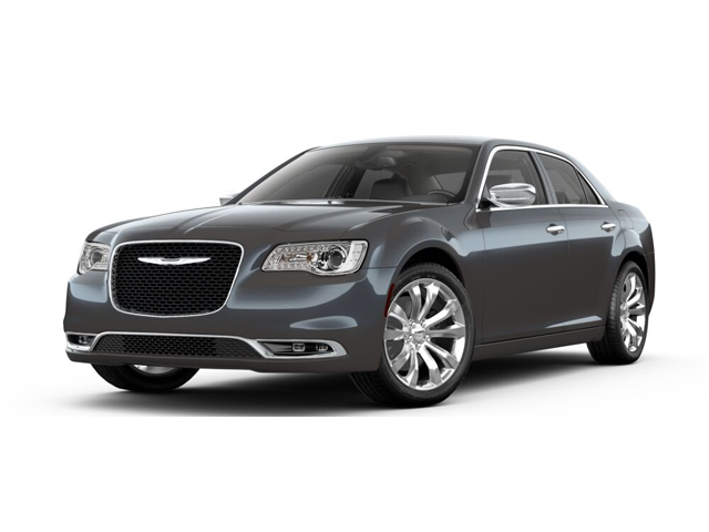 2018 Chrysler 300 Limited AWD - Special Offer