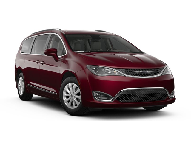 2018 Chrysler Pacifica Touring L - Special Offer