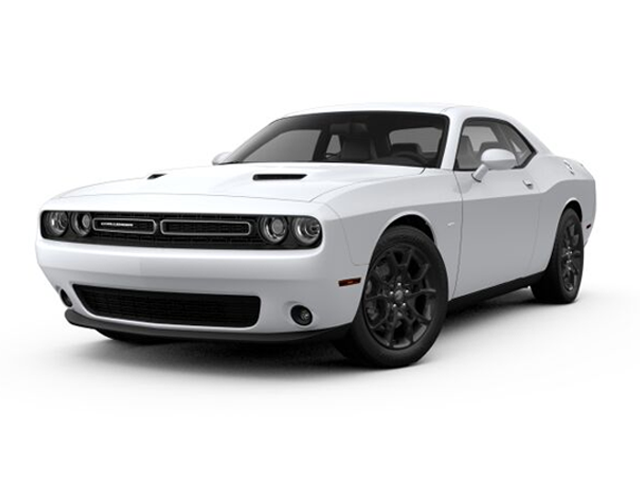 2018 Dodge GT All-Wheel Drive - Special Offer