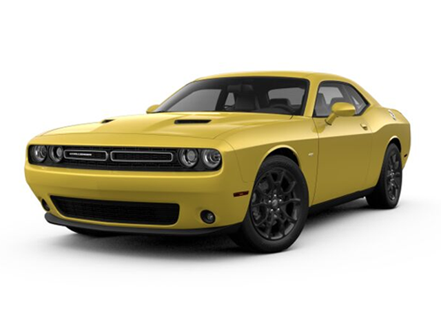 2018 Dodge Challenger GT All-Wheel Drive - Special Offer