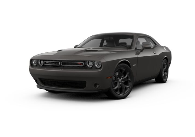 2018 Dodge RT Plus - Special Offer