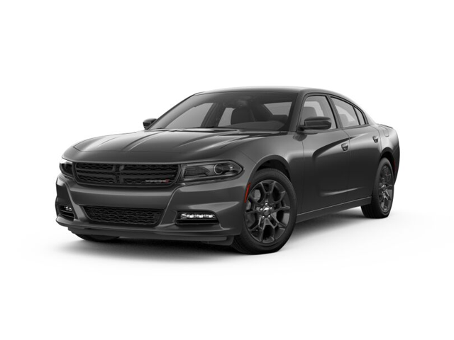 2018 Dodge Charger GT All-Wheel Drive - Special Offer