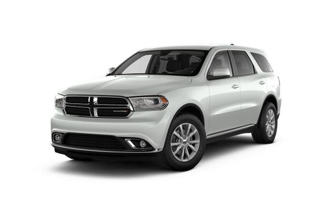 2018 Dodge SXT AWD - Special Offer