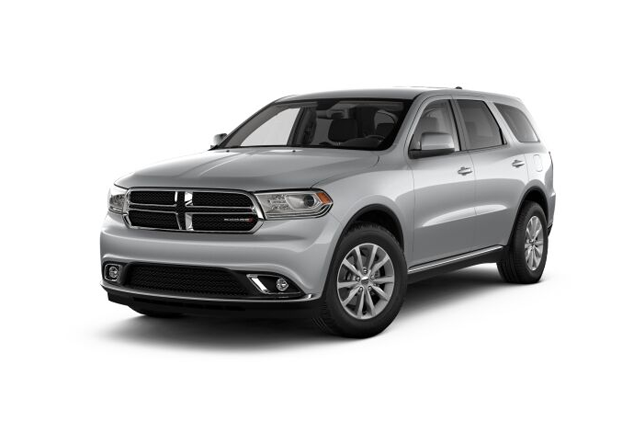 2018 Dodge Durango SXT AWD - Special Offer