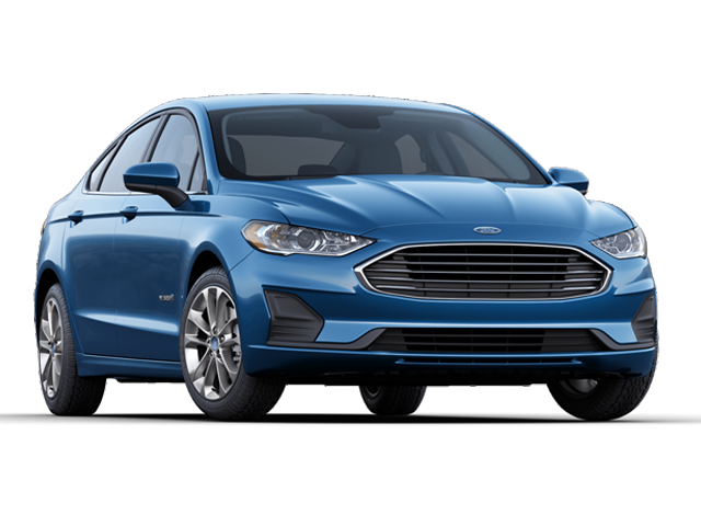 2019 Ford SE FWD - Special Offer