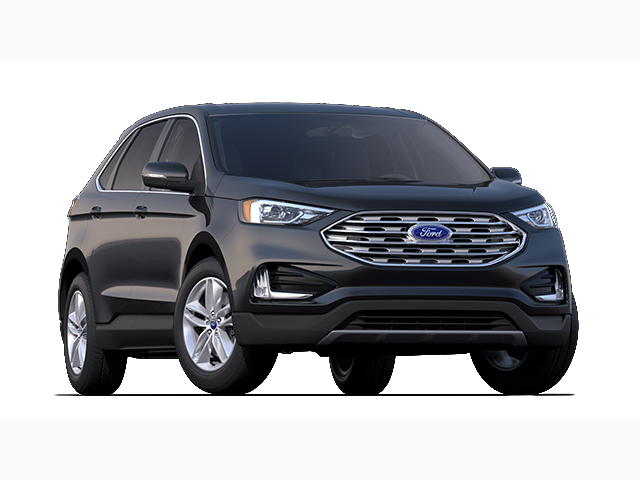 2019 Ford Edge SEL AWD - Special Offer
