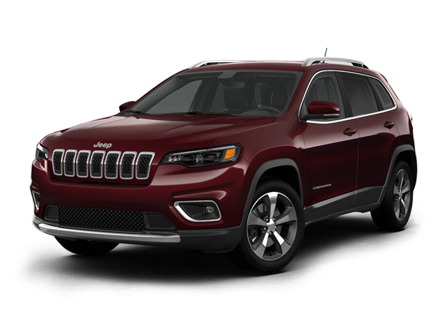 2019 Jeep Cherokee Limited 4X4 - Special Offer
