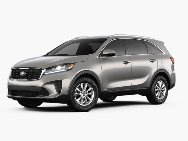 2019 Kia LX V6 AWD - Special Offer