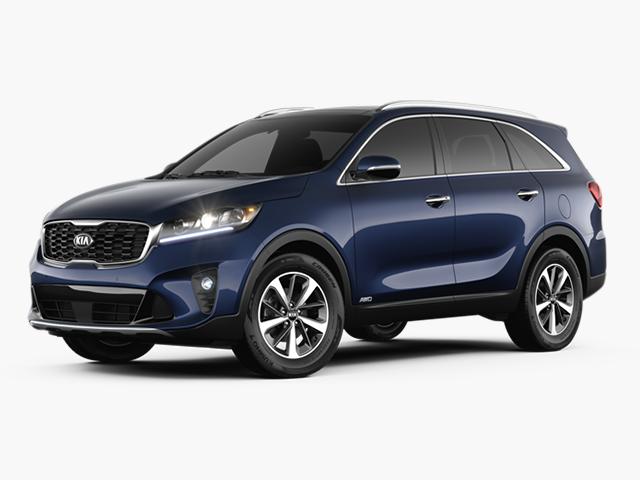 2019 Kia EX V6 AWD - Special Offer