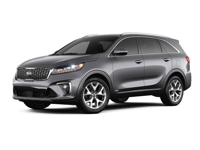 2019 Kia SX AWD - Special Offer