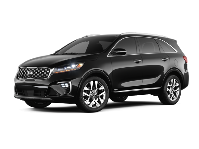 2019 Kia SX Limited AWD - Special Offer