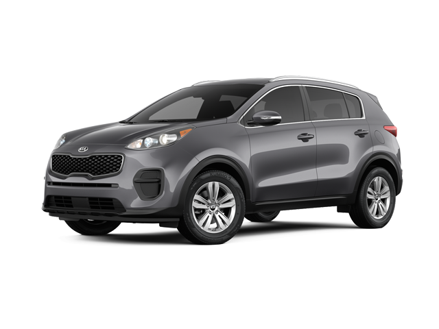 2019 Kia Sportage LX - Special Offer