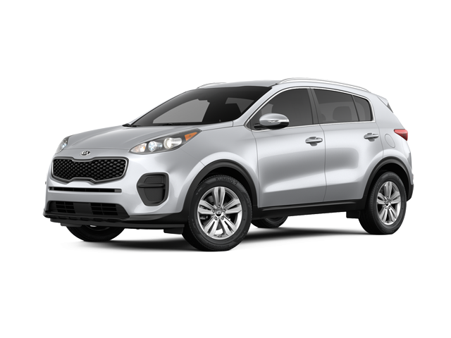 2019 Kia LX AWD - Special Offer