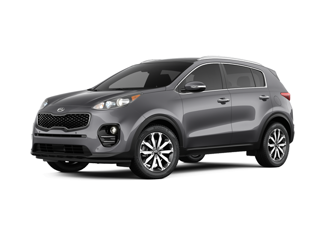 2019 Kia EX AWD - Special Offer