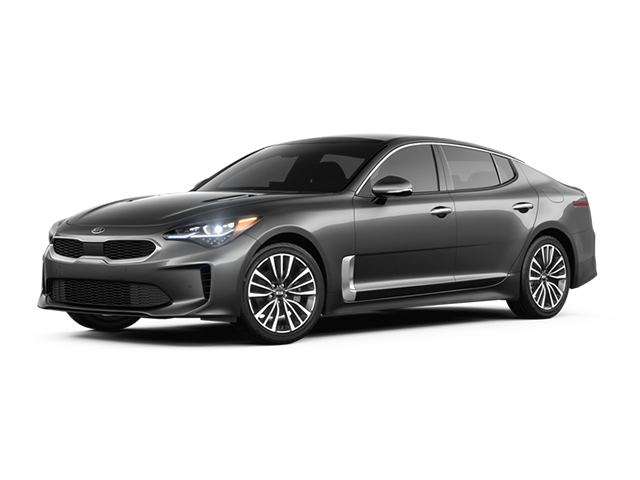2019 Kia Premium AWD - Special Offer