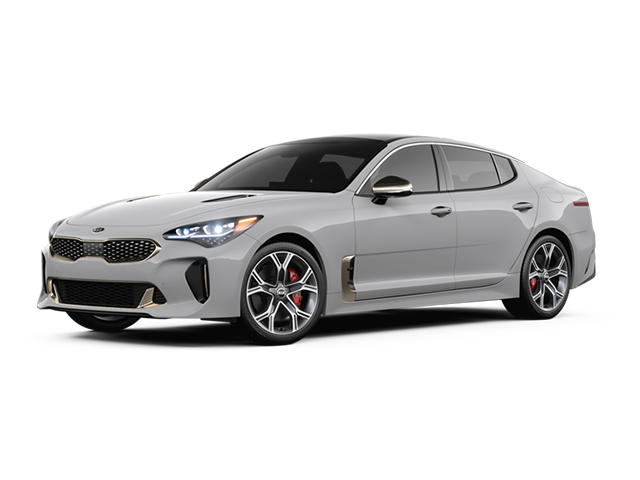 2019 Kia GT2 AWD - Special Offer