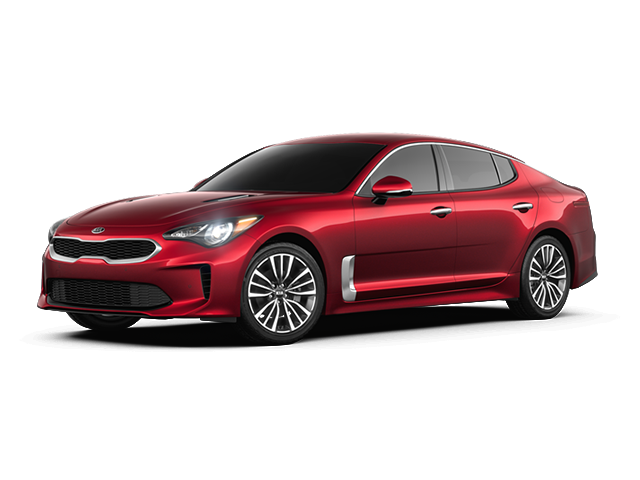 2019 Kia 2.0L AWD - Special Offer