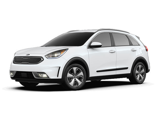 2019 Kia LX FWD - Special Offer
