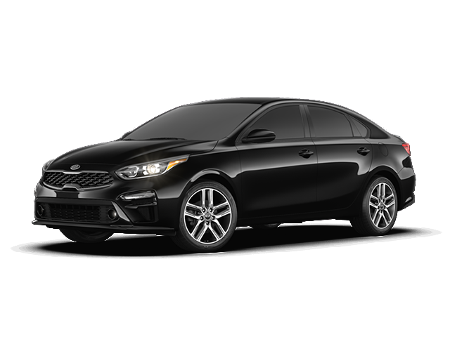 2019 Kia FE Manual - Special Offer