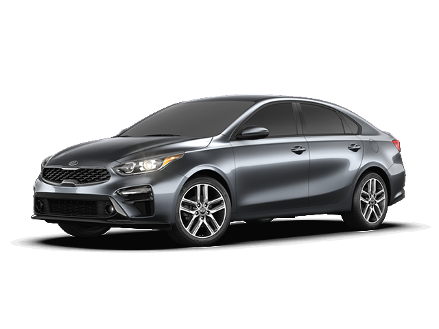 2019 Kia EX - Special Offer