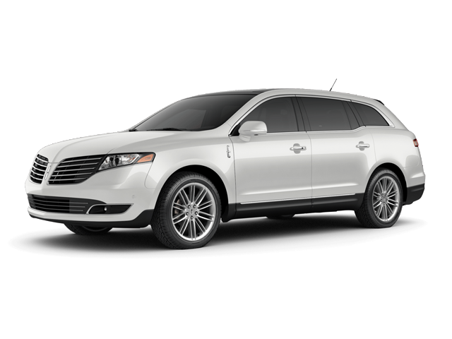 2019 Lincoln 3.5L Reserve AWD - Special Offer