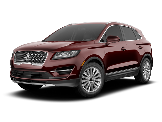 2019 Lincoln MKC AWD - Special Offer