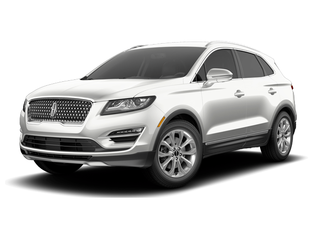 2019 Lincoln MKC Select AWD - Special Offer