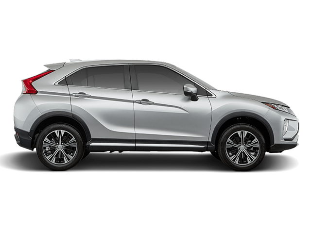 2019 Mitsubishi SE S-AWC - Special Offer