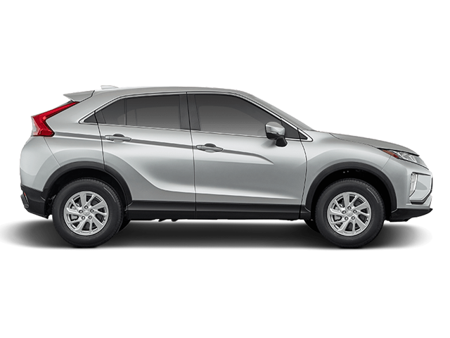 2019 Mitsubishi Eclipse Cross ES S-AWC - Special Offer