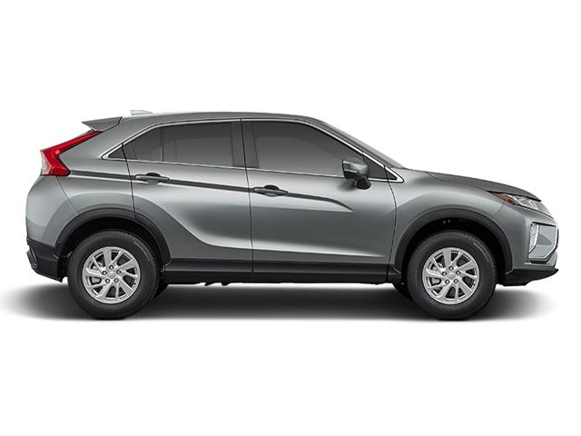 2019 Mitsubishi ES FWD - Special Offer