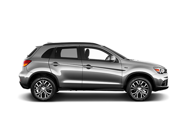 2019 Mitsubishi 2.4 GT AWC - Special Offer