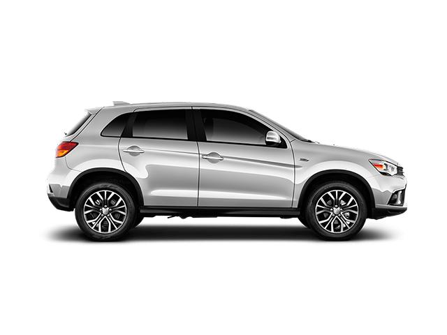 2019 Mitsubishi 2.0 ES CVT - Special Offer