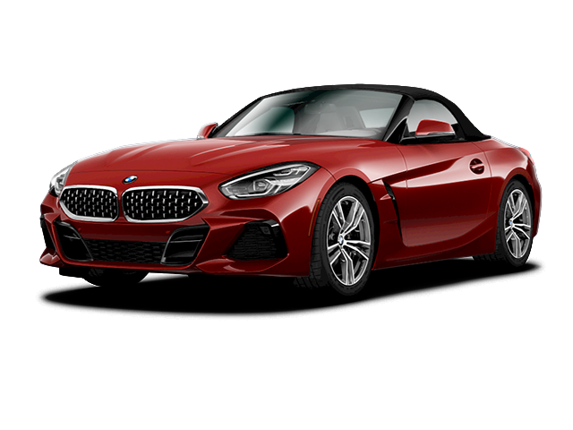 Bmw Z4 Special Offers Bmw Of The Main Line