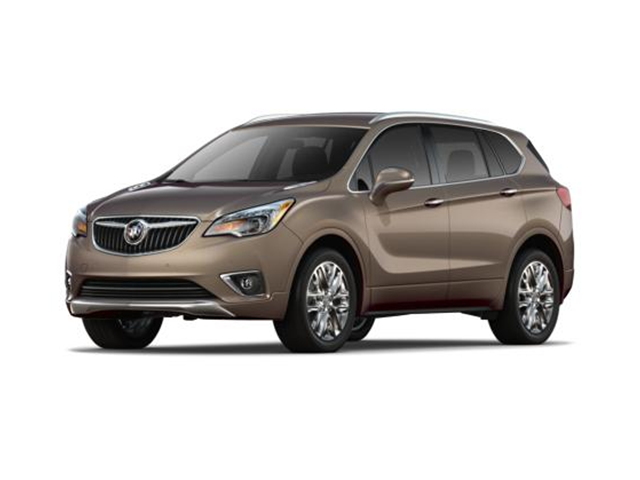 2019 Buick AWD Premium - Special Offer