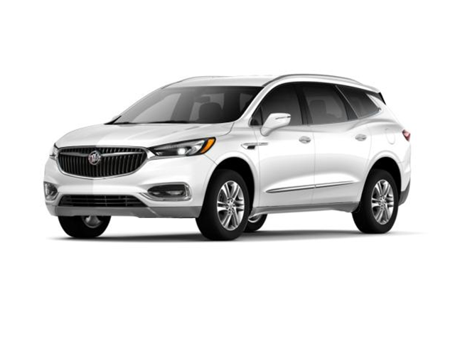 2019 Buick AWD Essence - Special Offer