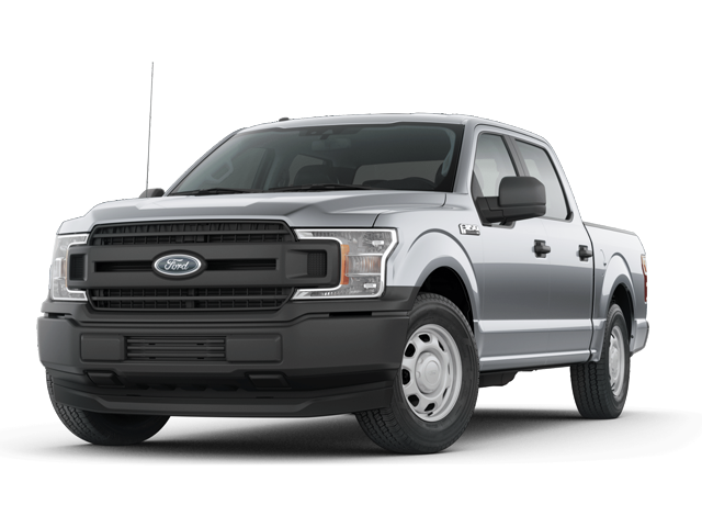 2020 Ford F-150 Vehicle Image