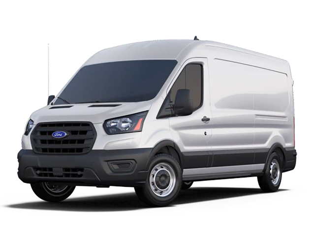 2020 Ford Transit Cargo Van Vehicle Image