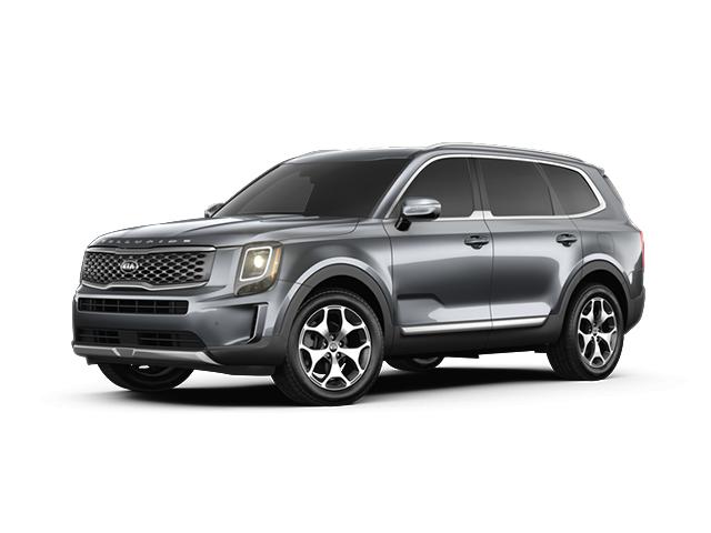 2020 Kia EX AWD - Special Offer