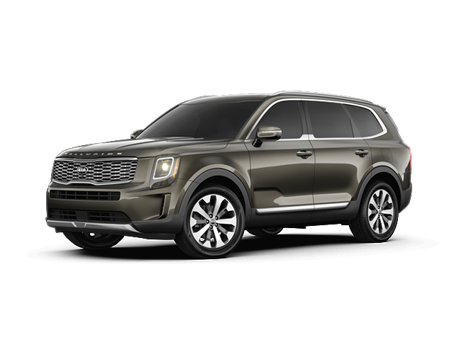 2020 Kia Telluride Vehicle Image