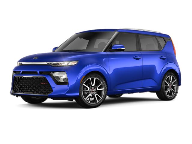 2020 Kia GT-Line - Special Offer