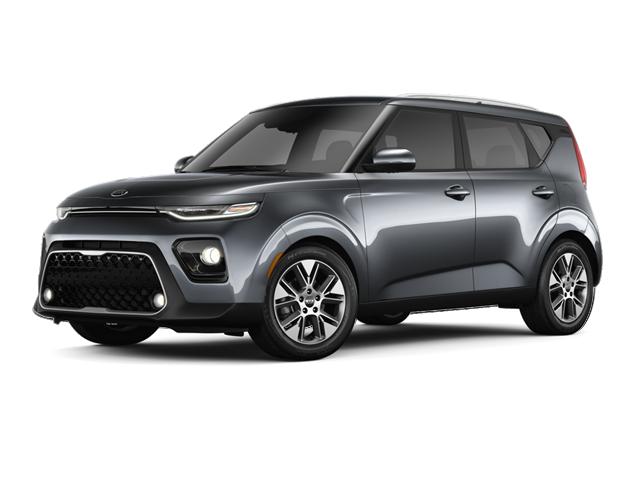 2020 Kia EX - Special Offer