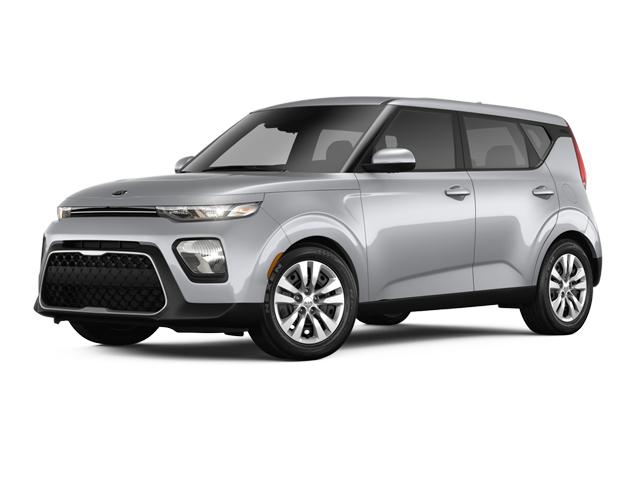 2020 Kia Soul Vehicle Image