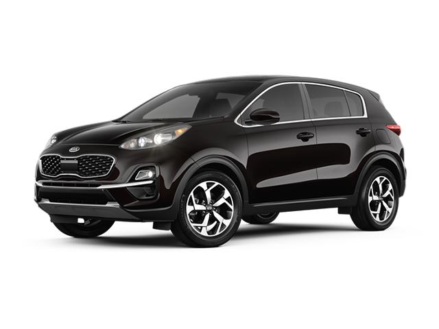 2020 Kia LX AWD - Special Offer