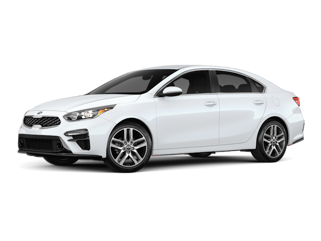 2020 Kia EX IVT - Special Offer