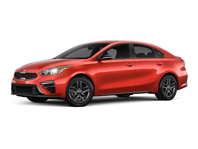 2020 Kia GT-Line IVT - Special Offer