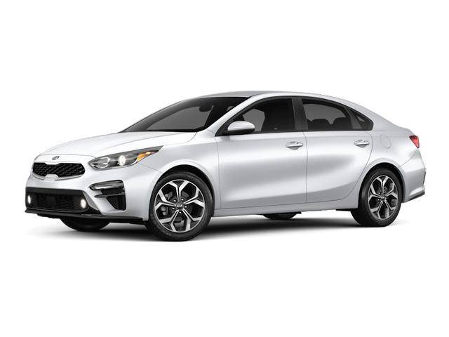 2020 Kia Forte Vehicle Image