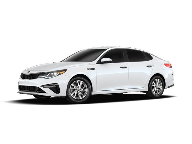 2020 Kia Optima Vehicle Image