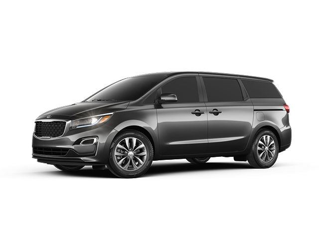 2020 Kia Sedona Vehicle Image