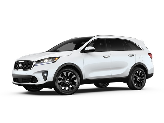 2020 Kia Sorento Vehicle Image